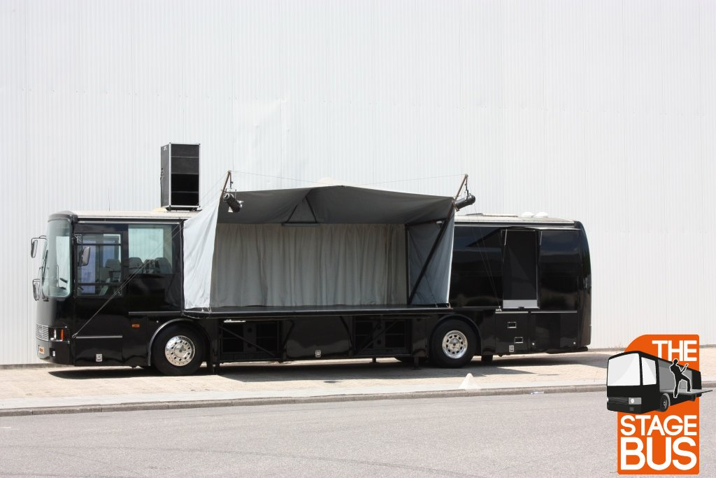 The Stage Bus 30-7-2010 147